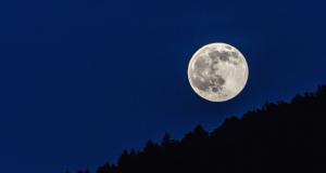 Moon (c) Nacho Rascón, Flickr Creative Commons copy